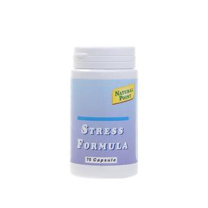 Stress Formula Stanchezza Fisica e Mentale