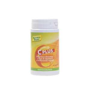 C Plus Vitamina C a base di Flavonoidi