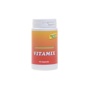 Natural Point Multivitaminico Vitamix 70 capsule