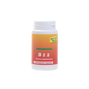 B 12 500 Energetico Stimola la Concentrazione