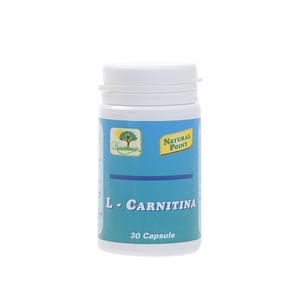 L-Carnitina Capsule Bruciagrassi
