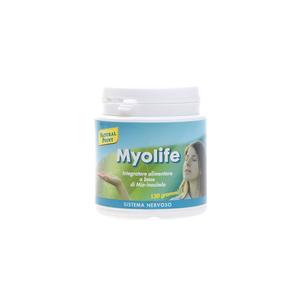 Myolife Mio-Inositolo Cura Insonnia e Stati Depressivi