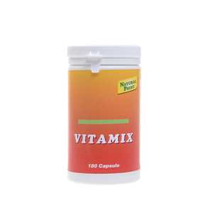 Multivitaminico Natural Point Vitamix 180 capsule