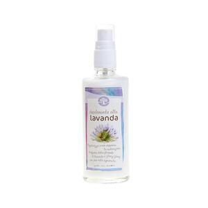 Deodorante alla Lavanda Azione Antisettica e Battericida