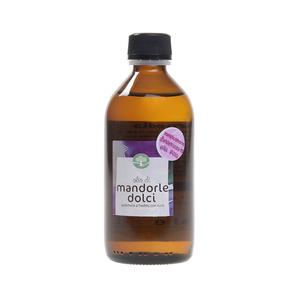Olio di Mandorle Dolci Dinamizzato Pelle e Occhi