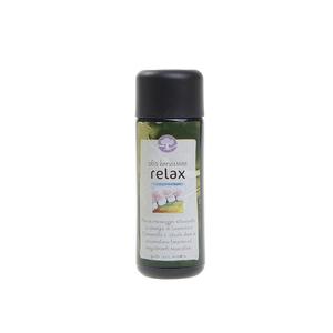 Olio Relax Massaggi Energia Corpo e Mente