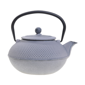 Teiera Gray Zen per Tè e Infusi