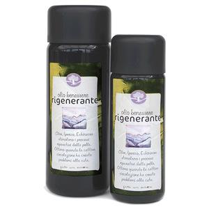Olio Rigenerante Aloe Vera per la Rinascita della Pelle