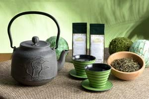 Rimedi Naturali - Tè Verde