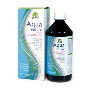 Aqua Reduce Drena Alta Tollerabilità Senza Glutine