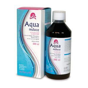 Aqua Reduce Liquido Elimina Tossine e Liquidi in Eccesso