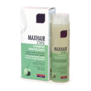 Max Hair Cres Shampoo Rinforzante Anticaduta