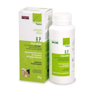 Max Hair Antipidocchi Polvere Azione Dermo-Riequilibrante