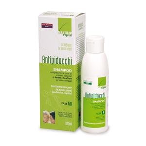Max Hair Antipidocchi Shampoo Formula Specifica