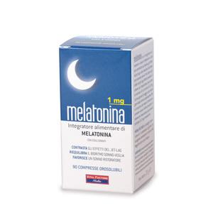 Melatonina Integratore Alimentare Dormi Bene