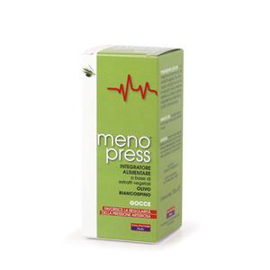 Menopress Gogge Integratore Alimentare per la Pressione Arteriosa