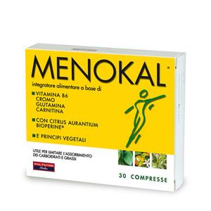 Menokal Brucia Grassi Elimina Gonfiore