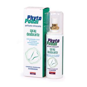 Phitopodal Spray Deodorante Piedi