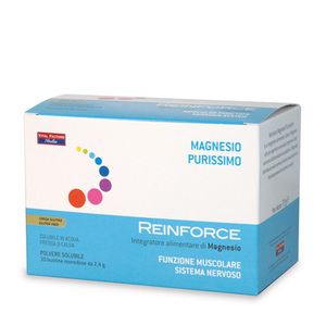 Reinforce Magnesio Purissimo