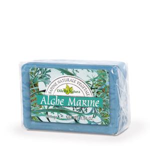 Sapone alle Alghe Marine per Pelle Grassa