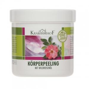 Krauterhof-Peeling-corpo-all-olio-di-rosa-selvatica-400g