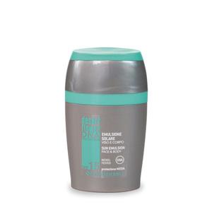 Farmaderbe Crema Solare protezione 15 Emulsione 150 ml