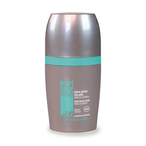 Farmaderbe Crema Solare protezione 6 Emulsione 150 ml