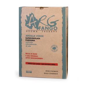 Argilla Verde Superventilata 1 kg