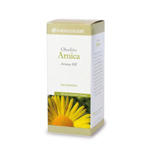 Olio di Arnica 100 ml