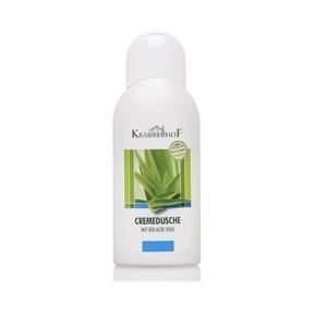Krauterhof Crema doccia con Aloe Vera biologica 250 ml