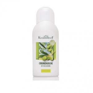 Krauterhof Crema doccia con Olio di Oliva biologico 250 ml