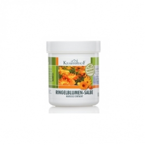 Krauterhof crema alla calendula con vaselina 100 ml