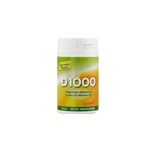 Natural Point D 1000 Vitamina D