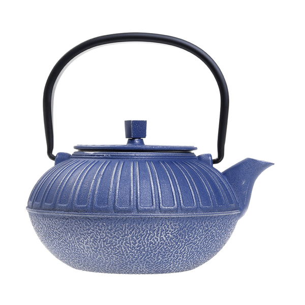 Teiera Blue Rito Zen