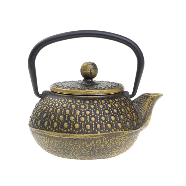 Teiera Oro Zen per Tè o Infuso