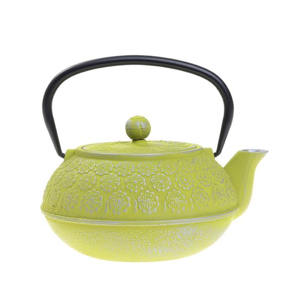 Teiera Green Zen rito giapponese