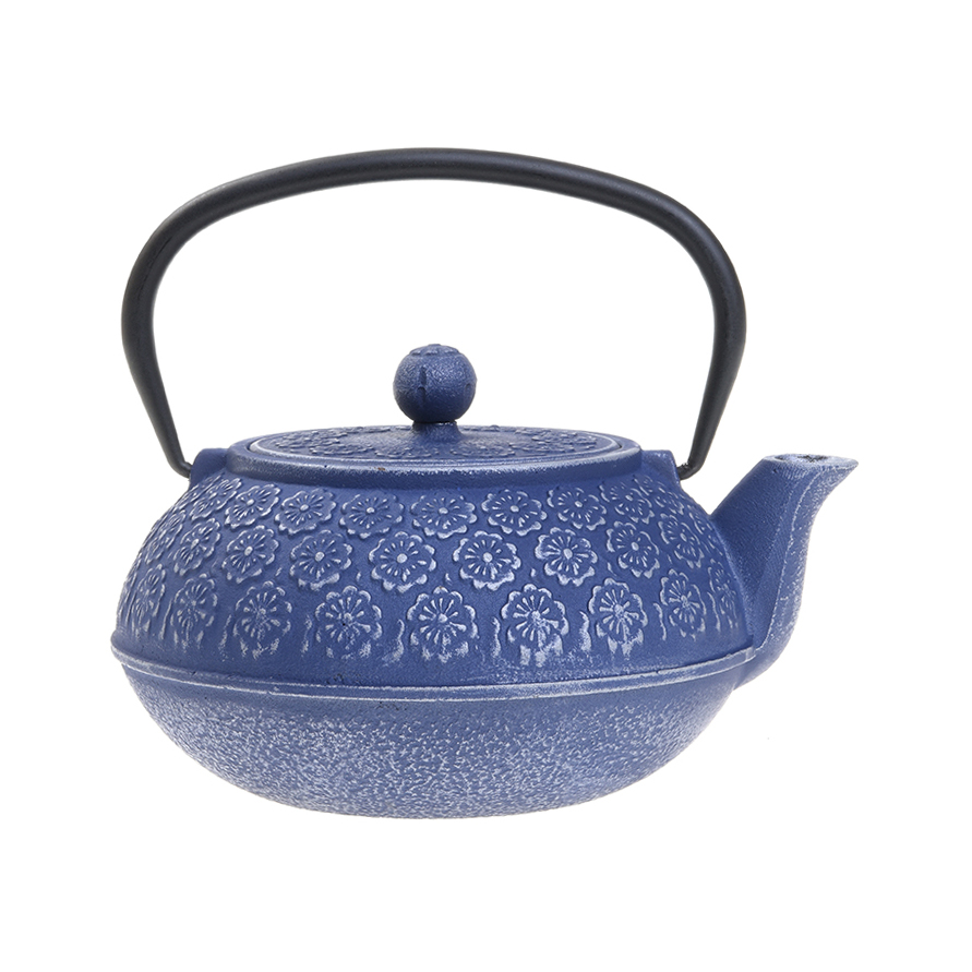 Teiera Blue Zen rito giapponese