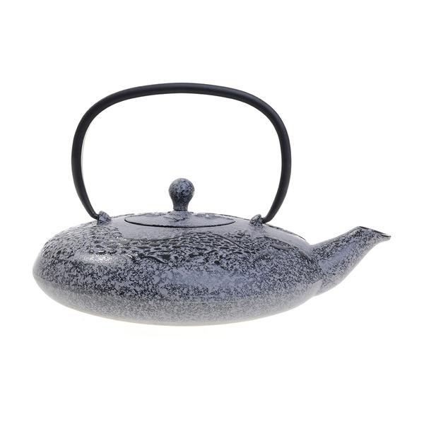Teiera Grigia Zen per Tè o Infuso