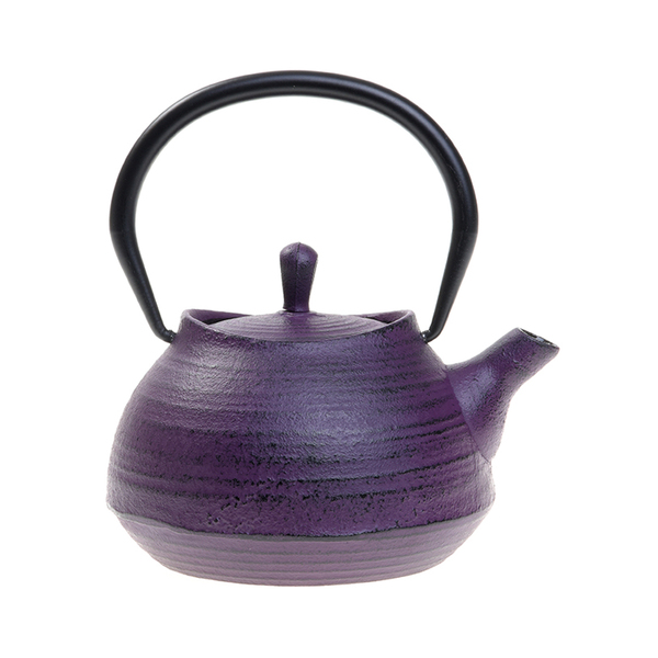 Teiera Porpora Zen per Tè o Infuso