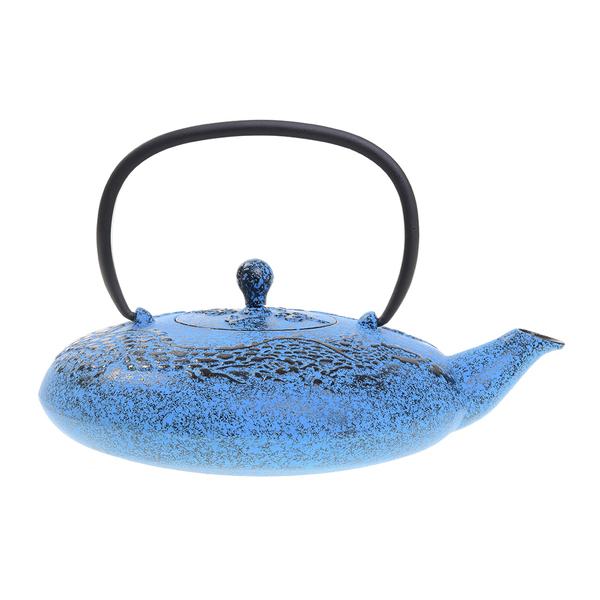 Teiera Blue Zen per Tè o Infuso
