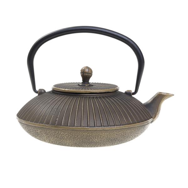Teiera Oro Zen per Tè e Infusi