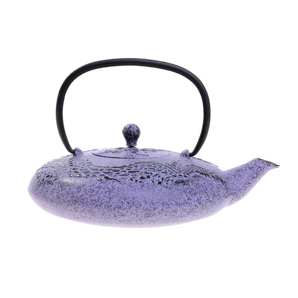 Teiera Viola Zen per Tè o Infuso