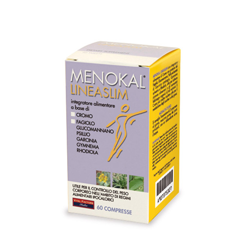 Menokal Linea Slim Perdipeso